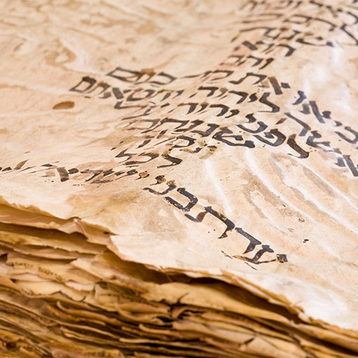 The Bible: A Story Worth Telling