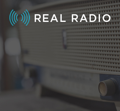 Real Radio With Jack Hibbs