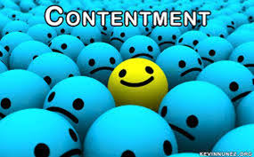 Some Jams From Stonehill And What Really Is Contentment?