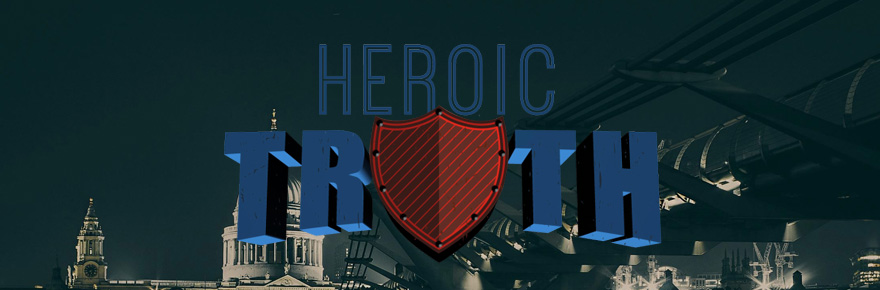 The Heroic Truth Weekend with Josh and Sean McDowell
