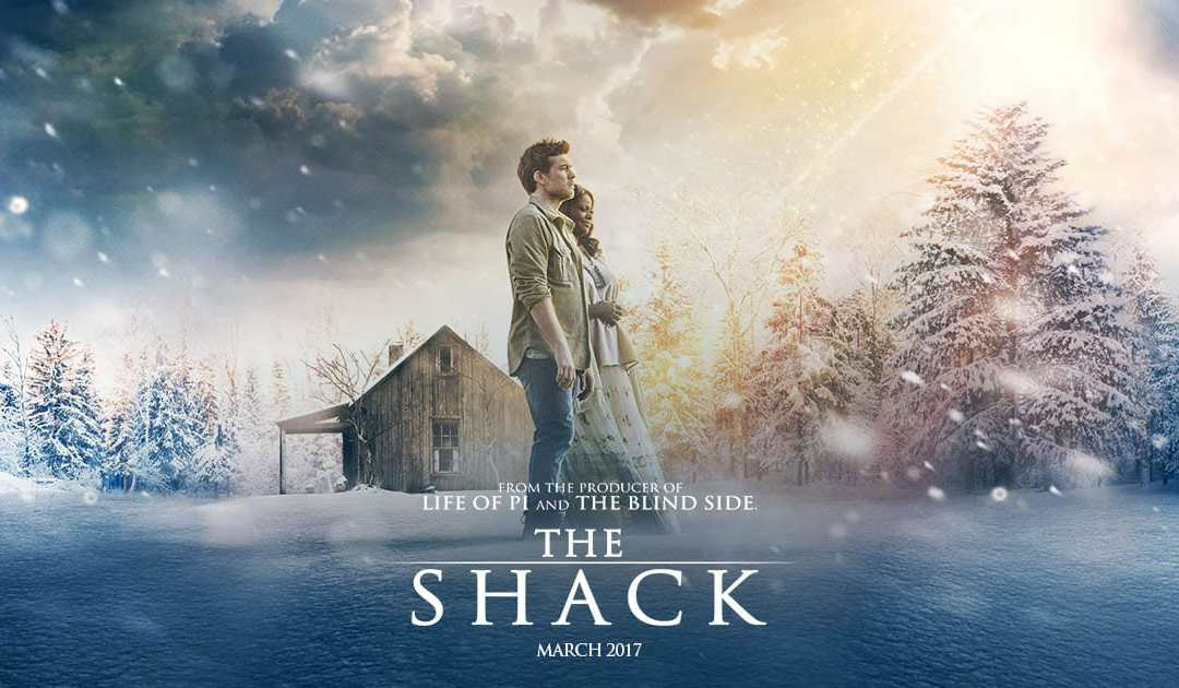 505 – Chance, The Shack Trinity and Sissy Christians
