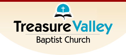 Treasure Valley Baptist Church