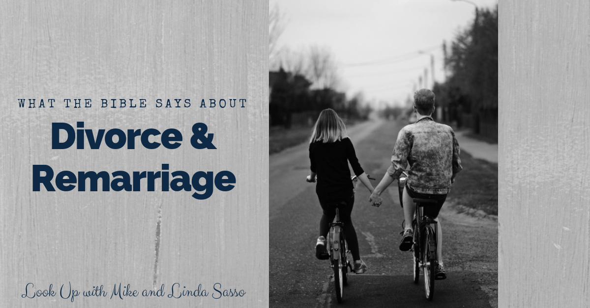 What Does the Bible Say About Divorce and Remarriage – 94 1