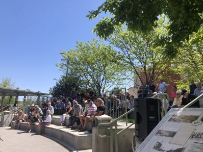 National Day of Prayer event in Meridian, Idaho