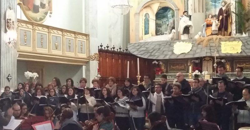 Oggi a Paternò: dal Concerto dell'Epifania alla Calata dei Re Magi
