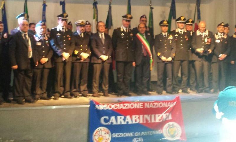 Legalità e giustizia: inaugurata la sede dell'Associazione nazionale carabinieri