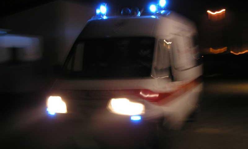 TERME VIGLIATORE: Schianto nella notte, muore una ragazza di 19 anni