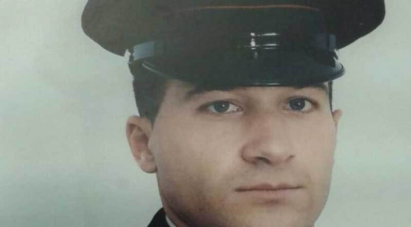 Nove anni fa l'incidente nel quale morì il carabiniere paternese Salvatore Di Dio