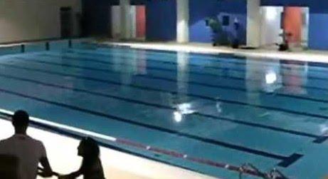 Comune in arretrato: l'Enel taglia la luce alla piscina