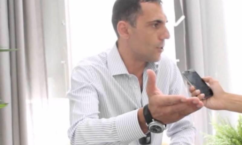 """La gestione degli impianti sportivi, Cavallaro: """"Senza polemica, si sta sbagliando tutto"""""""