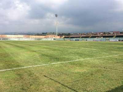 "Stadio, campi da tennis e ""diamante"" di via Verga: si va verso l'affidamento"