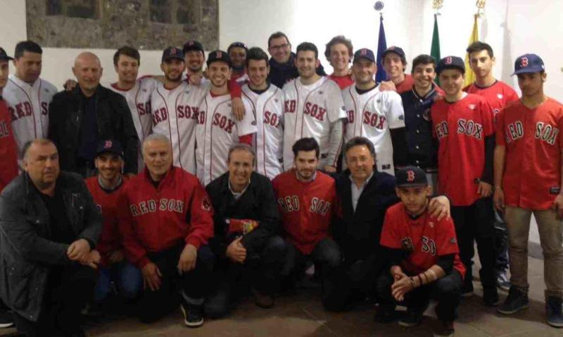 I Red Sox sono pronti: la Serie A scatta nel week end