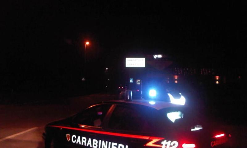 Rapina al rifornimento della 121: arrestate 4 persone