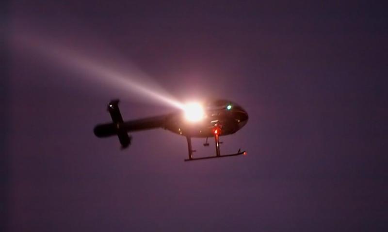 Sirene spiegate ed elicottero: blitz dei carabinieri. Ci sono 16 arresti per mafia
