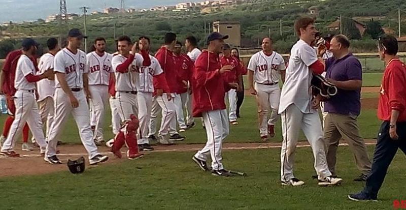 Red Sox di forza: prima perde poi sale in cattedra e stravince