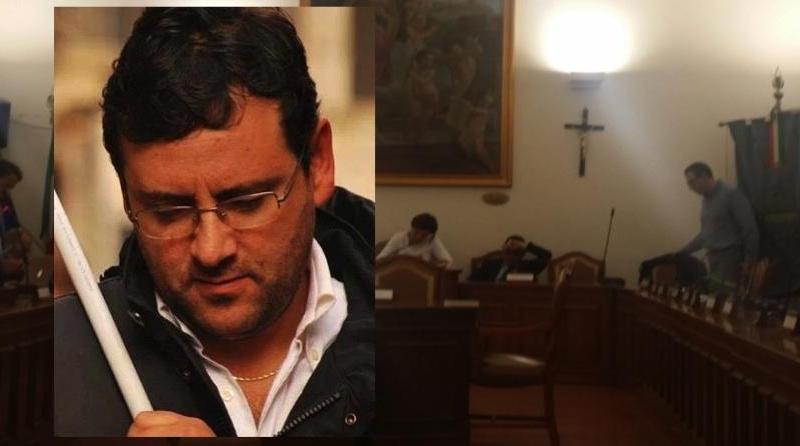 Altro terremoto nel Pd: Ezio Messina si dimette da capogruppo