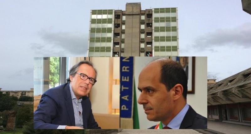 E se il Ncd entrasse in giunta a Paternò?