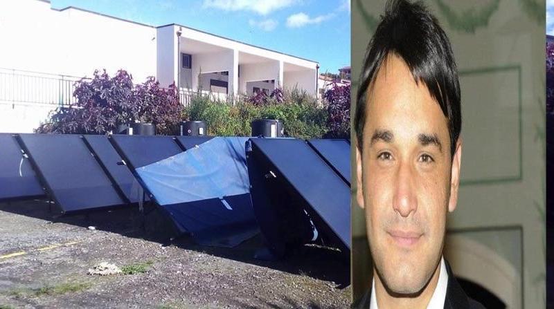 Una interrogazione sui pannelli solari (non ancora utilizzati)