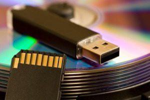 Come riparare una penna USB o hard disk danneggiati