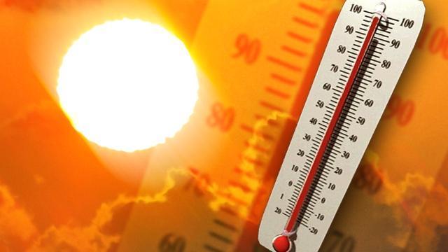 Caldo anomalo al Sud, previsti 25 gradi