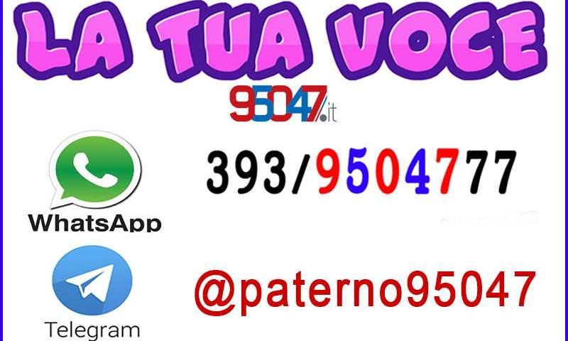 95047.it è anche su Telegram: nuovo canale per restare aggiornati