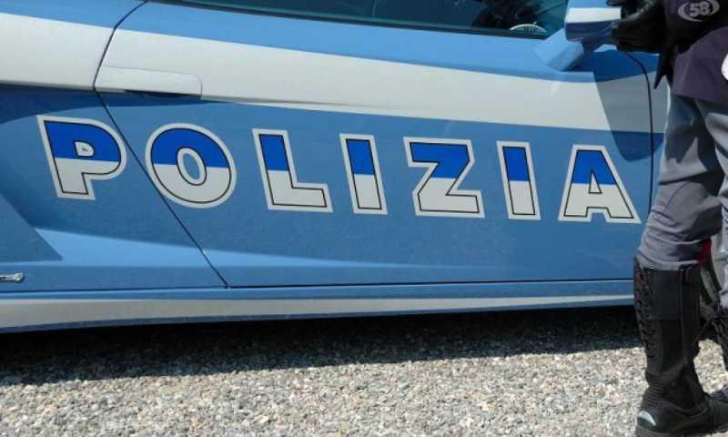 CATANIA: EVADE 4 VOLTE IN 20 GIORNI, ARRESTATO