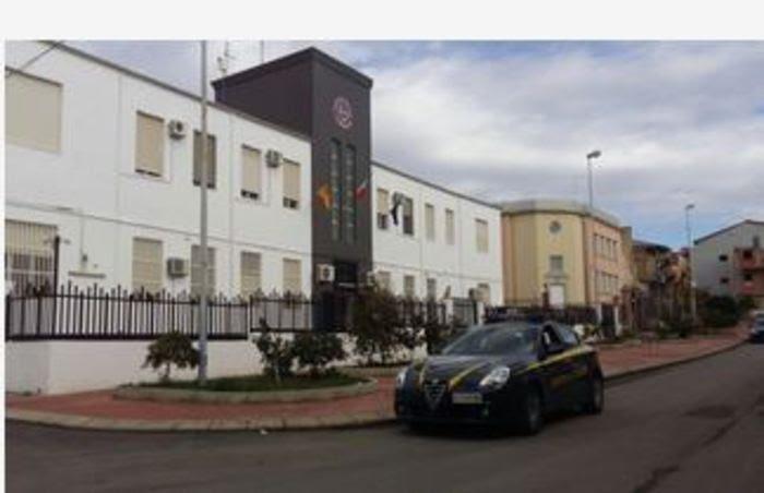 RADDUSA: Gdf Catania sequestra 2,8mln beni