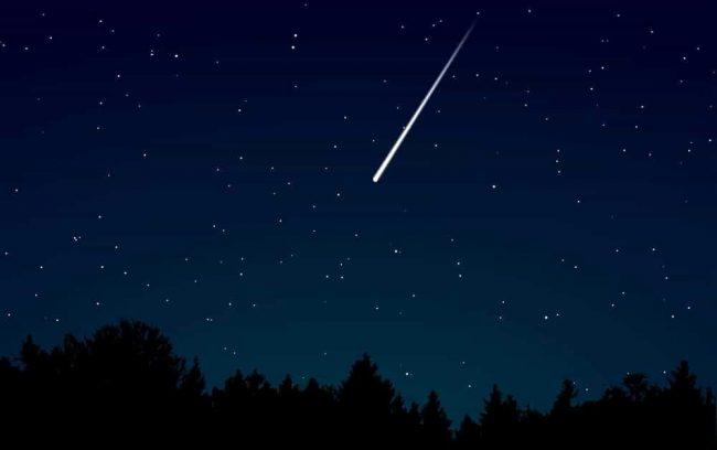Arriva la pioggia di stelle più bella dell'anno