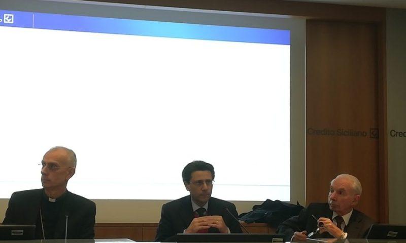 ACIREALE: Conversazione sul Discorso di Ratisbona, di Benedetto XVI e le sfide interculturali