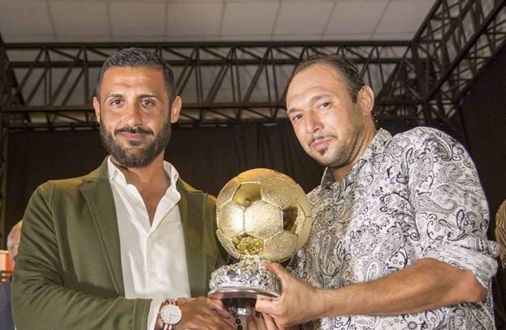 """PATERNO': """"Award of Football Stars 2018, 8 giugno la 3a edizione del """"Pallone d'Oro siciliano"""""""