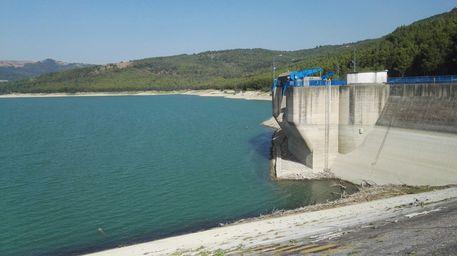 PATERNO': C'è anche Ponte Barca, nei finanziamenti previsti dal Cipe per le dighe siciliane