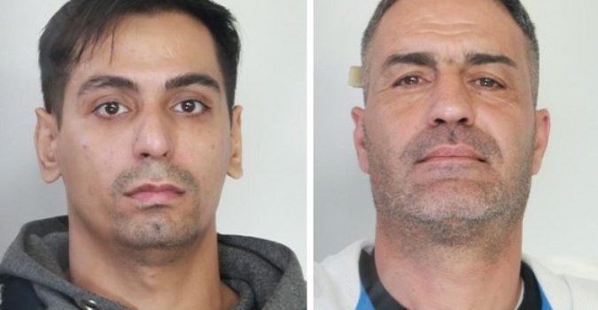 CATANIA: Accoltellano due romeni, uno è grave, due arresti