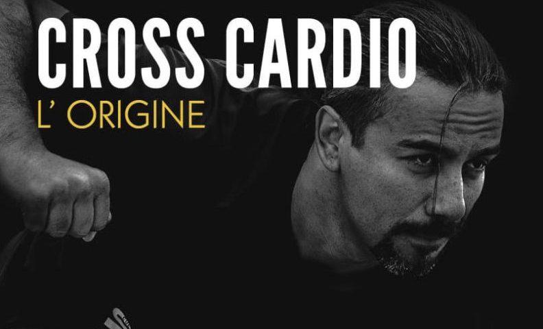 """""""Cross Cardio- l'origine"""": il libro di Jairo Junior approda a Rimini Wellness"""