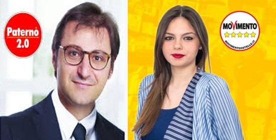 PATERNÒ, INTERROGAZIONE AL SINDACO PER COMPENSI NON DOVUTI DI OLTRE 5 MILA EURO