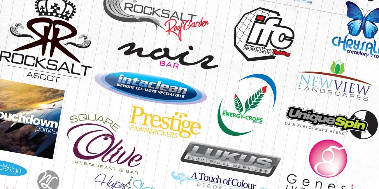 989 design logos and branding