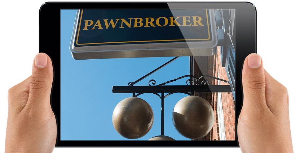 sign design weybridge prestige pawnbrokers 989 design