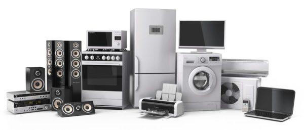 Huge savings on brand name appliances for all tech geeks ...