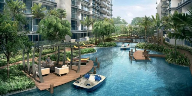new launch condos The Jovell