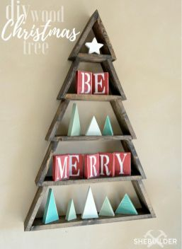 Beautiful Christmas Tree Ornaments Ideas You Must Have 90