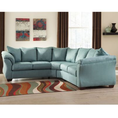Comfortable Ashley Sectional Sofa Ideas For Living Room 08