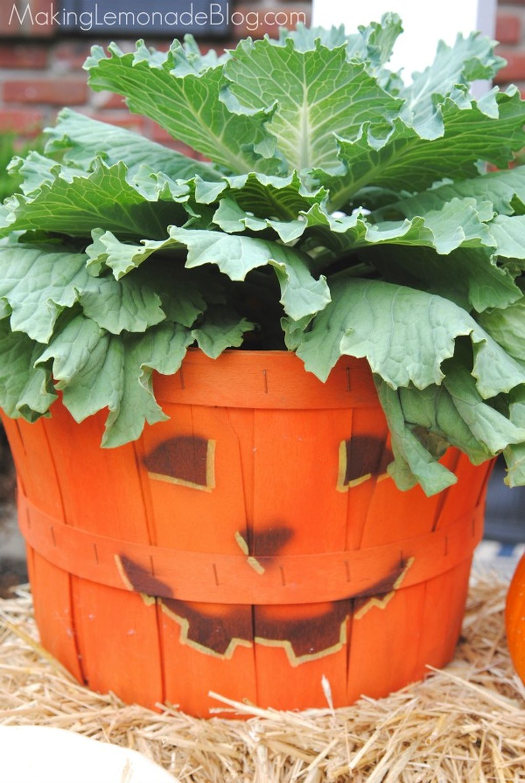 Easy But Inspiring Outdoor Fall Decoration Ideas 02