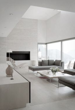 Incredibly Minimalist Contemporary Living Room Design Ideas 62