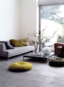 Incredibly Minimalist Contemporary Living Room Design Ideas 92