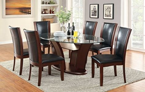 Inspiring Contemporary Style Decor Ideas For Dining Room 82