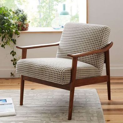 Modern Mid Century Lounge Chairs Ideas For Your Home 19