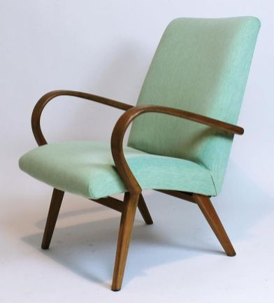 Modern Mid Century Lounge Chairs Ideas For Your Home 20