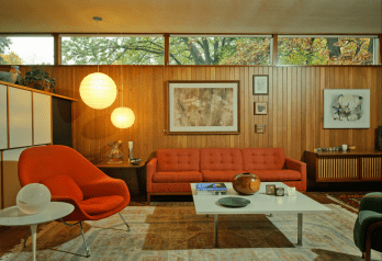 Modern Mid Century Lounge Chairs Ideas For Your Home 45