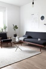Modern Mid Century Lounge Chairs Ideas For Your Home 76