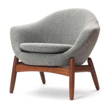 Modern Mid Century Lounge Chairs Ideas For Your Home 94