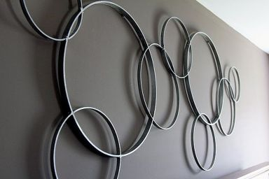 Modern And Minimalist Wall Art Decoration Ideas 09